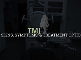 Symptoms and Treatment Options for TMJ